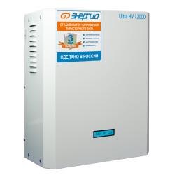 Стабилизатор напряжения Энергия Ultra HV 12000 / Е0101-0134